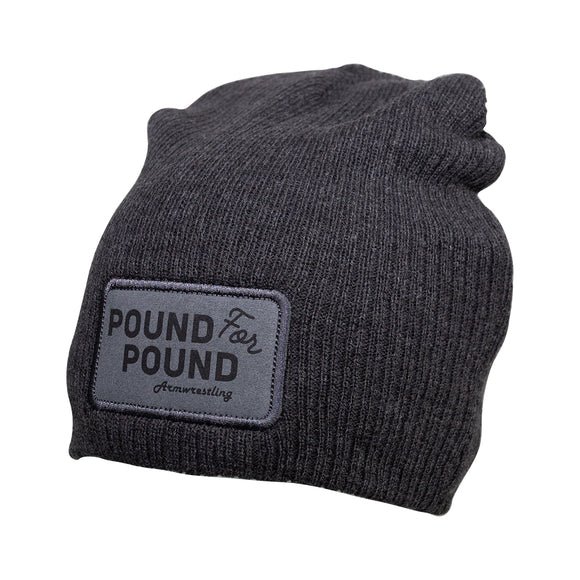 Pound for Pound Beanie