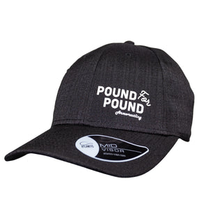 Pound for Pound Armwrestling Cap