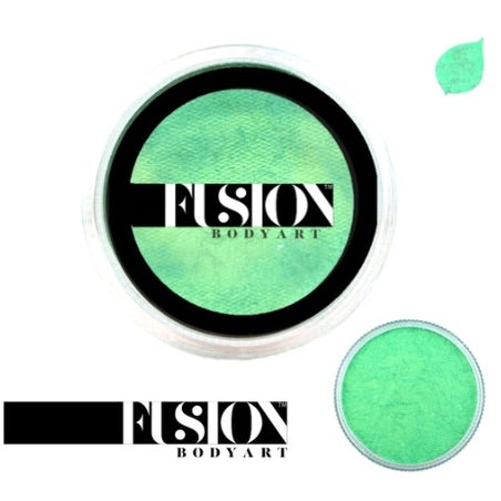 Fusion Pearl Mint Green 25g