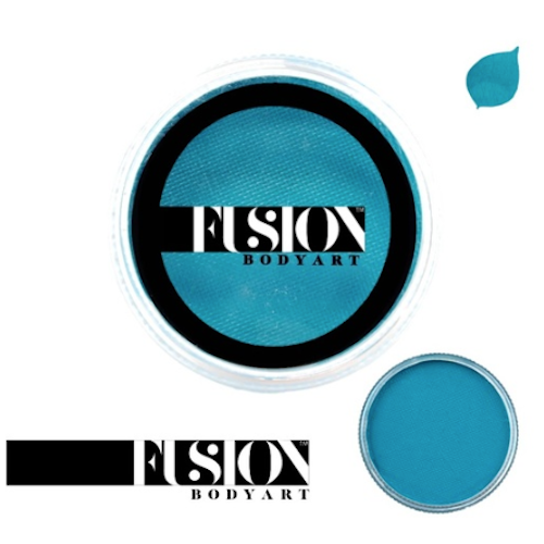 Fusion Body Art Prime Deep Teal 32gm