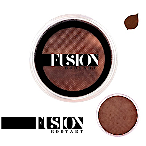 Fusion Body Art Prime Henna Brown 32gm