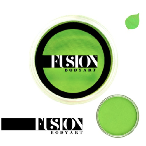 Fusion Body Art PRIME LIME GREEN 32g