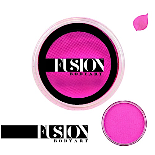 Fusion Body Art Prime Pink Sorbet 32gm