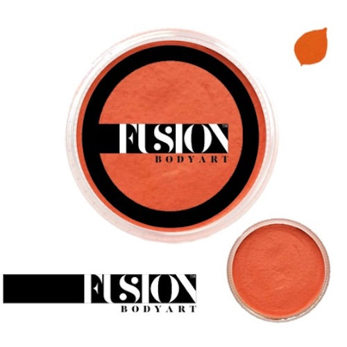 Fusion Body Art PRIME ORANGE ZEST 32g