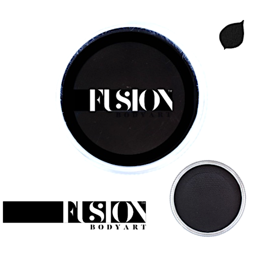 Fusion Body Art Prime Strong Black 32gm