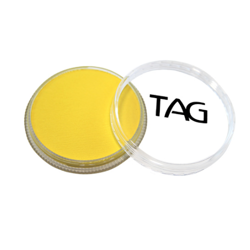 Regular Canary Yellow TAG