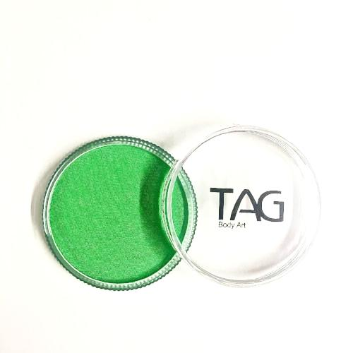 TAG Neon Green Face & Body Paint