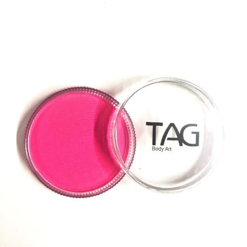 TAG Neon Magenta Face & Body Paint