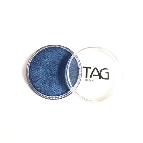 TAG Pearl Blue Face & Body Paint