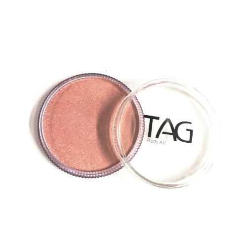 TAG Pearl Blush Face & Body Paint