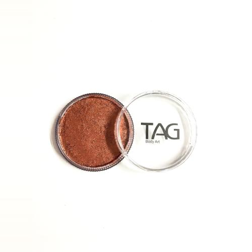 TAG Pearl Copper Face & Body Paint