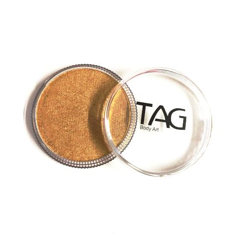 TAG Pearl Gold Face & Body Paint