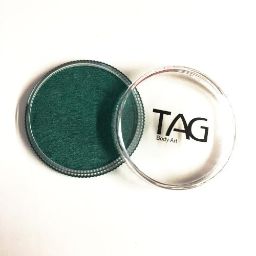 TAG Pearl Green Face & Body Paint