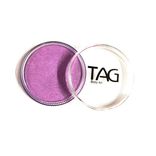TAG Pearl Lilac Face & Body Paint