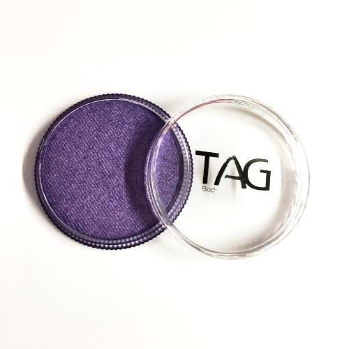 TAG Pearl Purple Face & Body Paint