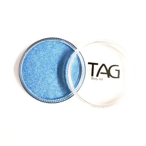 TAG Pearl Sky Blue Face & Body Paint