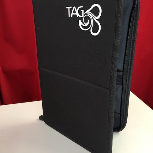 TAG Brush Wallet