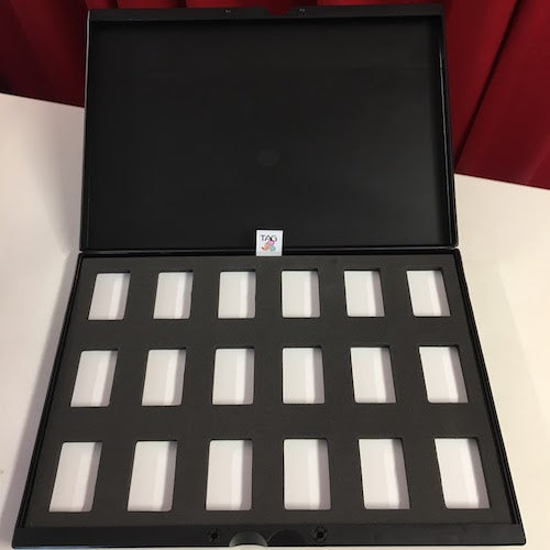 TAG Palette Case & One Stroke Insert Empty
