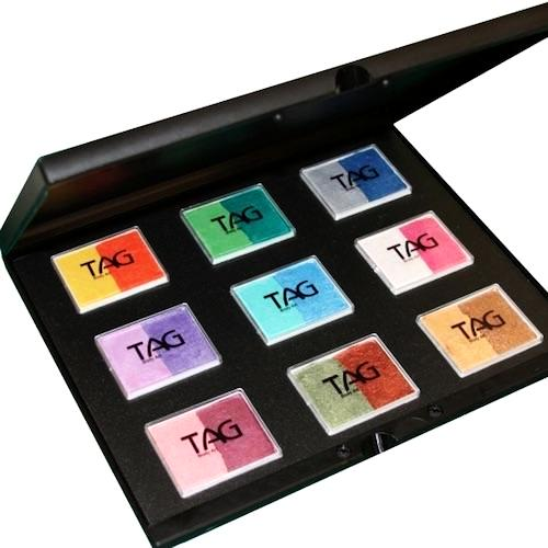 TAG Duo Pearl Palette
