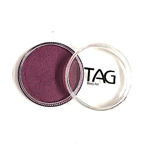 TAG Pearl Berry Wine Face and Body Paint