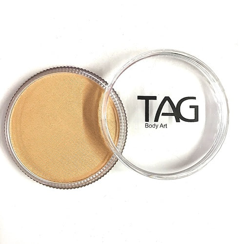 Tag Beige Face Paint