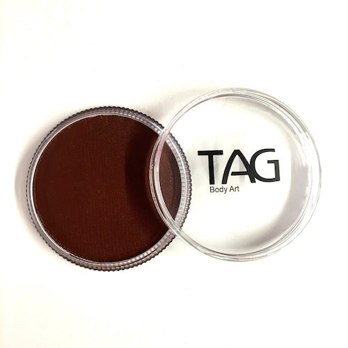 Tag Brown Face Paint