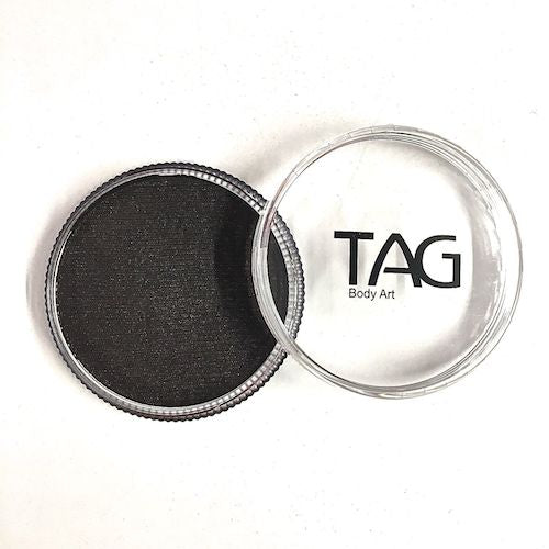 Tag Earth Face Paint