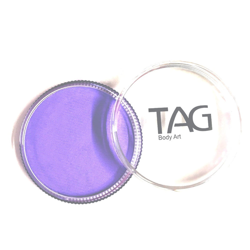 Tag Lilac Face Paint