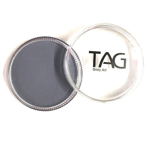 Tag Soft Grey Face Paint