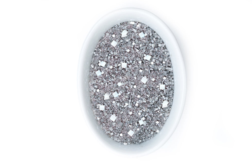 5TH AVENUE BLINGED-OUT GLITTERY SUGAR