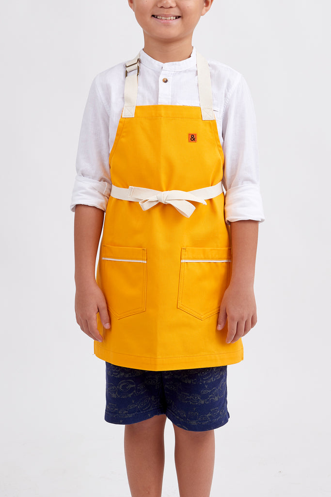 Canary Jr. Apron