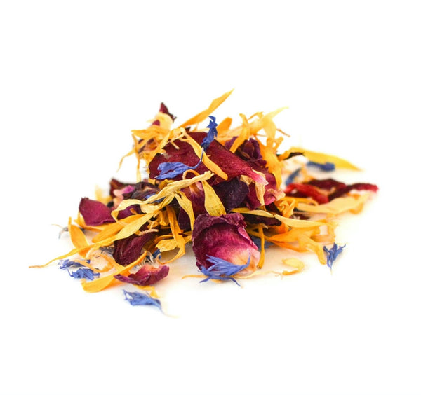Dried Edible Confetti