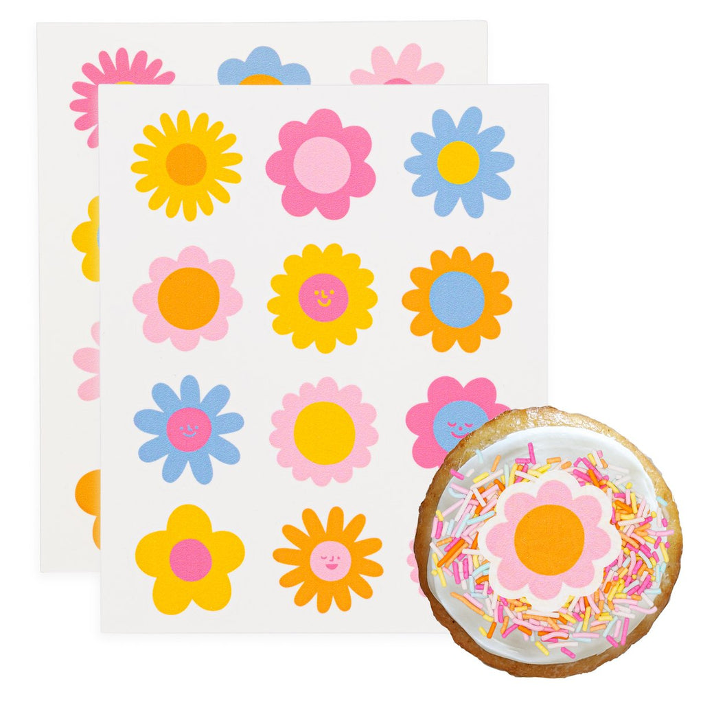 Flower Fun Stickies®