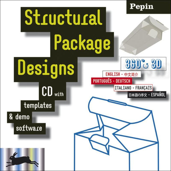 Structural Package Designs (+CD)