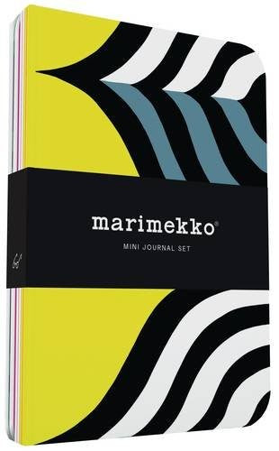 Marimekko - Mini Journal Set