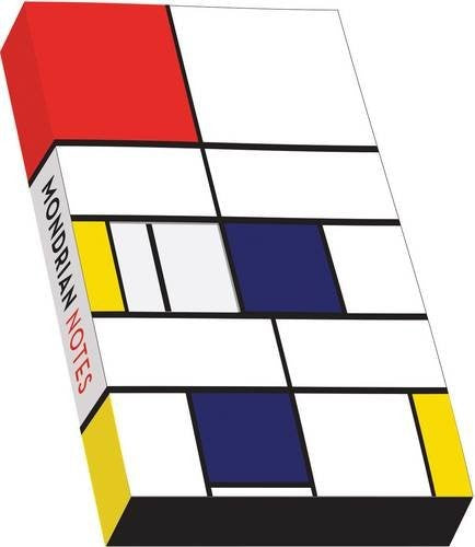 Mondriaan Notes