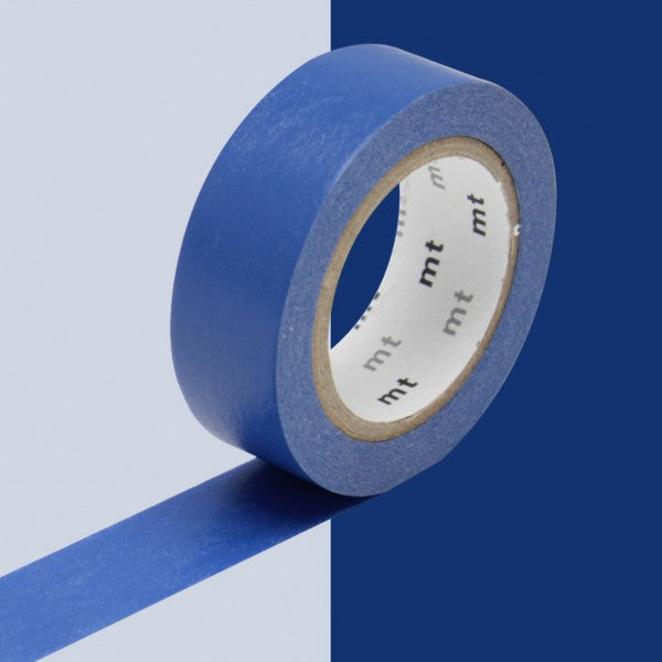 Masking tape 15mm - Mt Colors - Ruri