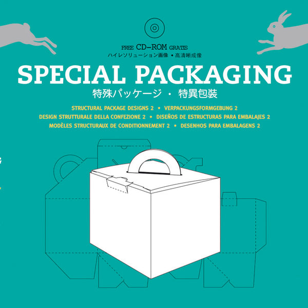 Special Packaging (+CD)