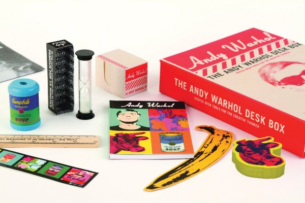 Andy Warhol Box Set