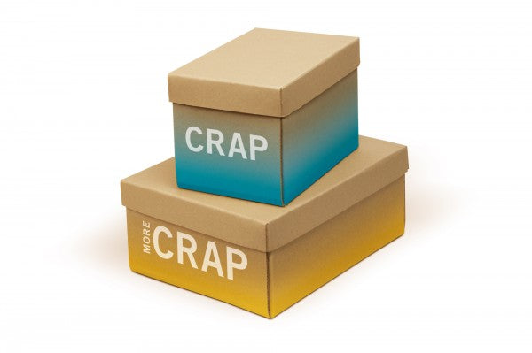 Crap Box - Large