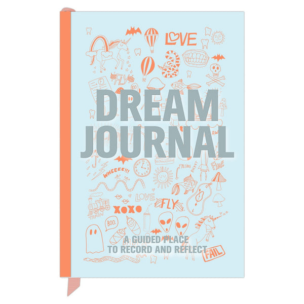Dagboek - Dream Journal