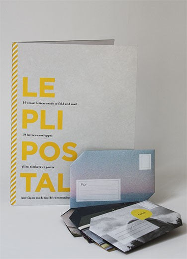 Le pli postal - Waiting for the sun