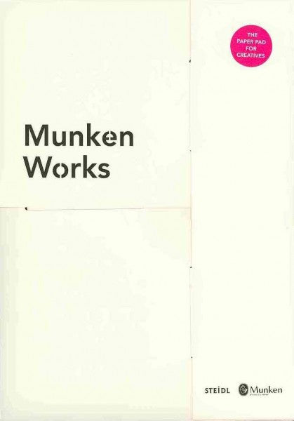 Munken Works - XL