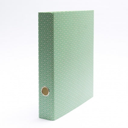 Slim Ring Binder - Henriette - Jasmund