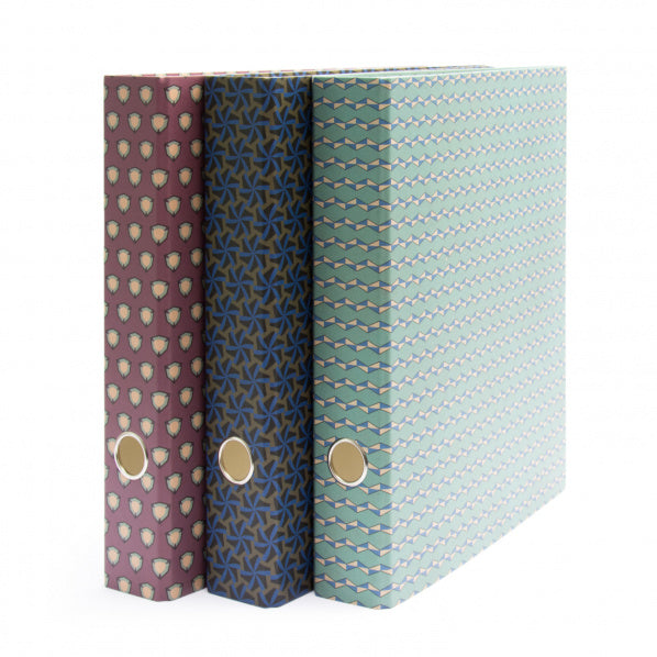 Slim Ring Binder - Olivia - Venezia