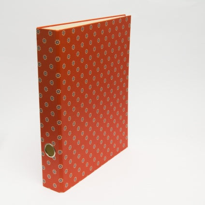 Slim Ring Binder - Marlies - Oresund
