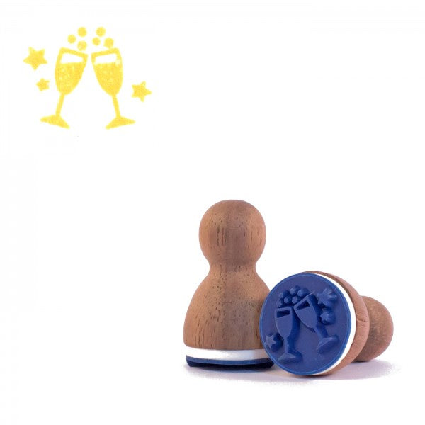 Ministempel - Champagne