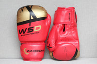 Special Drip Boxing Gloves