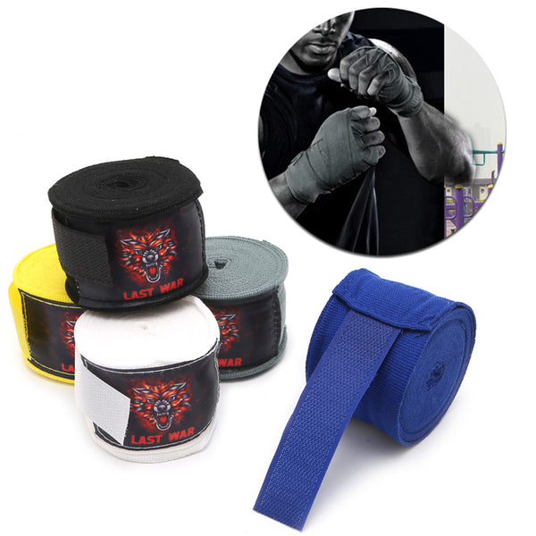 muay thai boxing hand wraps