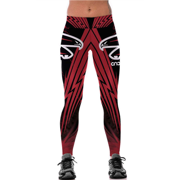 Falcons Training Tights